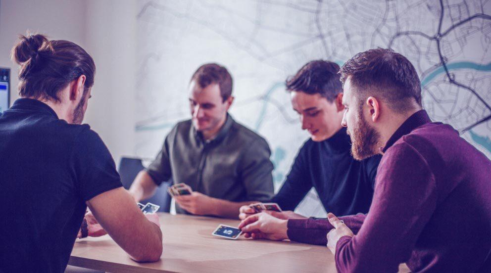 Android app development team
