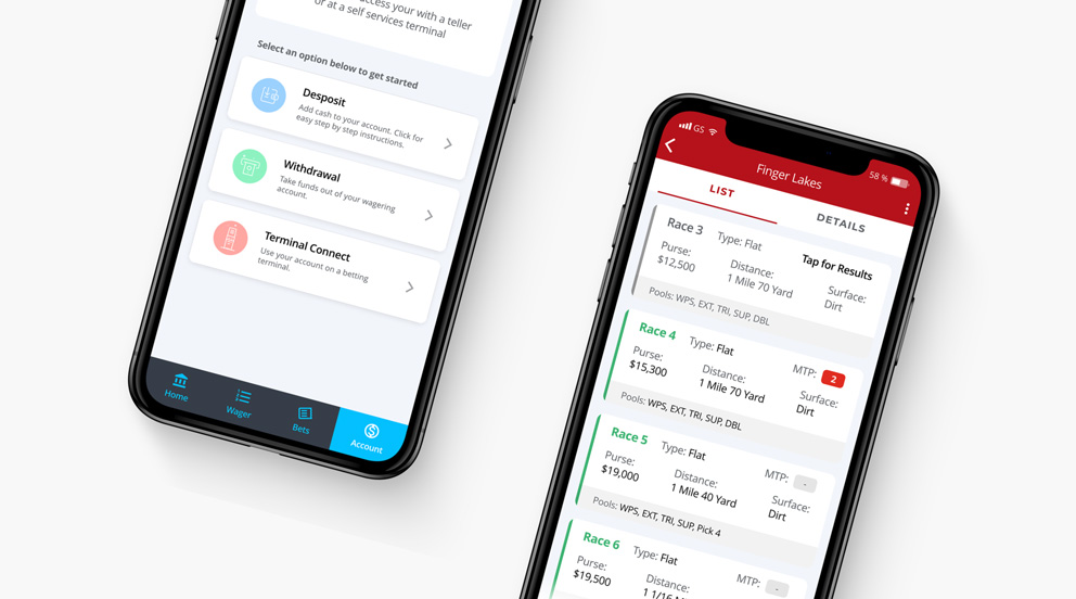 betting mobile apps