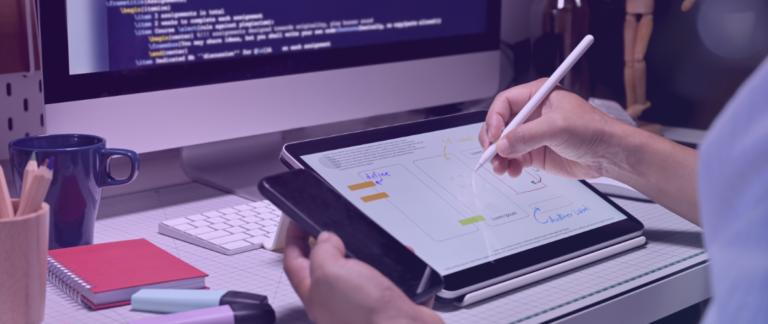 UX/UI vs. dev collaboration