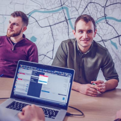 Software development partner 2