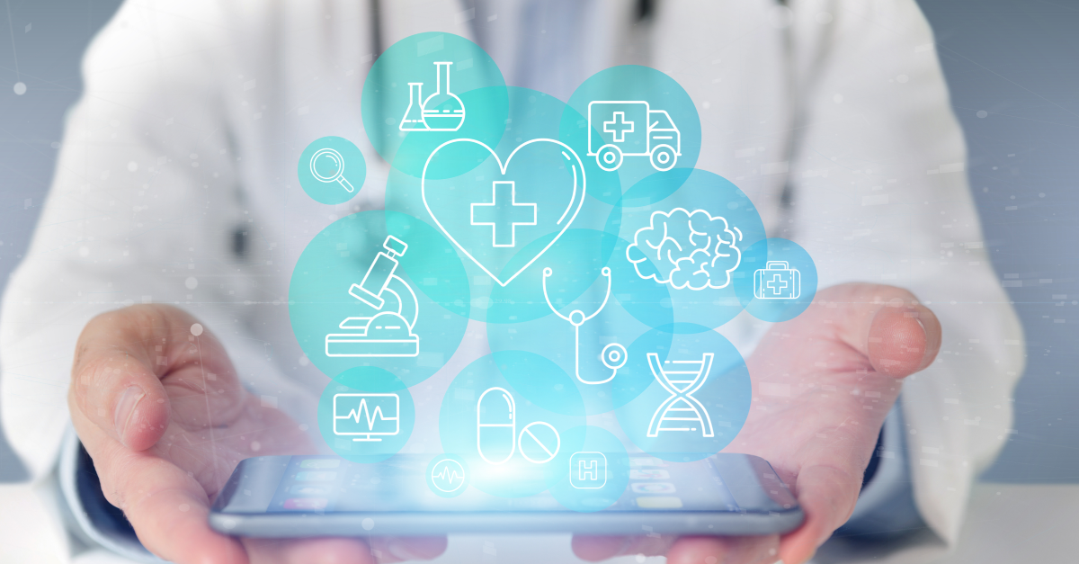 How to use gamification to improve users' health in a healthcare mobile app_
